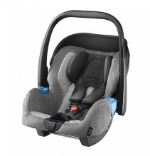 Recaro Privia Shadow Kinderautositz Gruppe 0+, 0-13kg