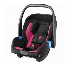Recaro Privia Pink Kinderautositz Gruppe 0+, 0-13kg