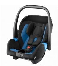 Recaro Privia saphir Kinderautositz Gruppe 0+, 0-13kg