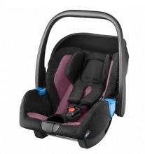 Recaro Privia violet Kinderautositz Gruppe 0+, 0-13kg