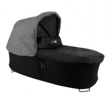 Mountainbuggy Babywanne Plus für Duet flint CCPD-V1-7