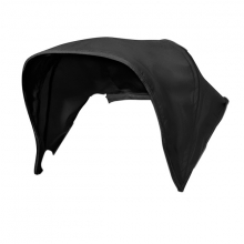 Mountain Buggy EVO Mini sunhood black outer
