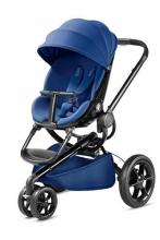 Quinny Moodd BlueBase 76609130 inkl. faltbaren Kinderwagenaufsatz