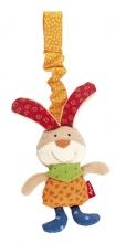 Sigikid 40854 clip rabbit