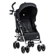 Baby Jogger VUE Einer 4-Rad, Black