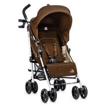 Baby Jogger VUE Einer 4-Rad,  brown