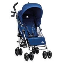 Baby Jogger VUE Einer 4-Rad, navy