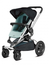 Quinny Buzz Xtra Novel Nile (Q-Design)  Fachhandelprodukt 796091