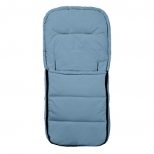 Altabebe 2200L-25 blue summer footmuff