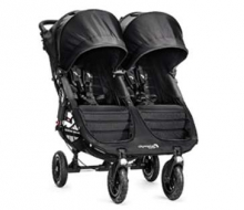 Baby Jogger BJ-16410 Citi Mini GT Double Black/Black