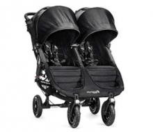 Baby Jogger BJ-16410 Citi Mini GT Double Black/Black