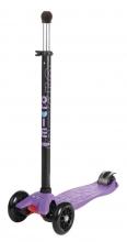 Micro MM 0011 Maxi Kickboard® mit Stick lila