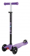 Micro MM 0019 Maxi Kickboard® mit T-Lenker lila