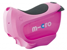 Micro MM 0241 Mini Kickboard® 2go pink