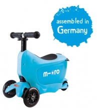 Micro MM 0242 Mini Kickboard® 2go blau
