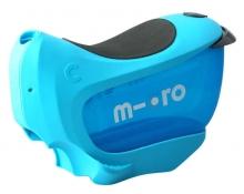 Micro MM 0242 Mini Kickboard® 2go blue