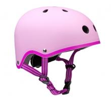 Micro AC 2030 Helm Gr.S (48-53) pink matt