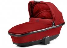 Quinny 76909240 faltbarer Kinderwagenaufsatz Red Rumour