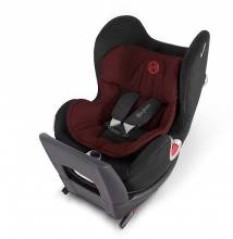 Cybex 515402002 SIRONA newborn inlay red