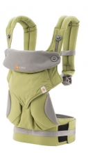 Ergobaby Komforttrage 360 Collection Green