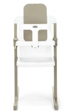 Brevi 212006 Slex Evo high chair white