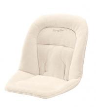 Brevi 222001 Baumwolleinlage/Sitzverkleinerer für Hochstuhl Slex Evo