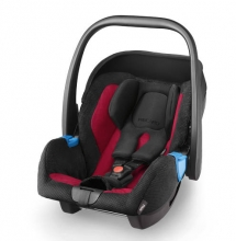 Recaro Privia ruby Kinderautositz Gruppe 0+, 0-13kg