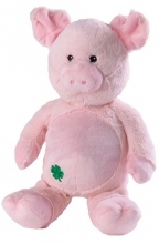Warmies® 01146 Beddy Bear luck-pig II removeable
