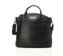 Babymel BM 6457 Grace diaper bag black