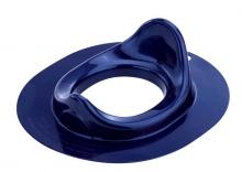 Rotho WC-seat Bella Bambina blue pearl