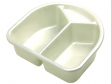 Rotho washing bowl Top pearlwhite cream