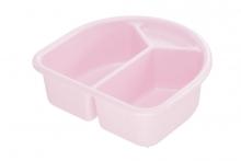 Rotho Washing bowl Top tender rosé pearl