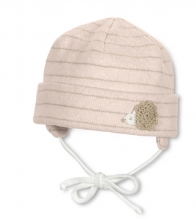 Sterntaler Winter-Mütze 48352 rosa