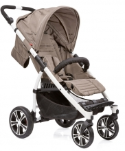 Gesslein 200-316 S4 Air Plus Buggy cappuchino