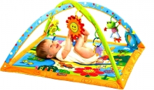 Tiny Love Gymini Sunny Day playing mat