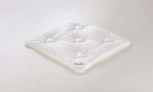 Paradies blanket for babies poesie 80x80 cm