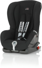 Britax Römer Duo Plus 2000022753 Cosmos Black 16/17