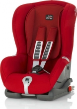Britax Römer Duo Plus 2000022754 Flame Red 16/17