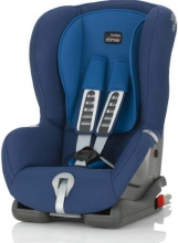 Britax Römer Duo Plus 2000022755 Ocean Blue 16/17