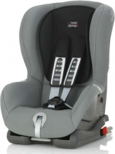 Britax Römer Duo Plus Steel Grey 2000022756