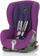 Britax Römer Duo Plus 2000022758 Mineral Purple 16/17
