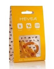 Hevea 144201 pacifier crown 0-3 months (round)