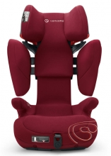 Concord Transformer X-Bag 2016/17 TFM0980XB Bordeaux Red
