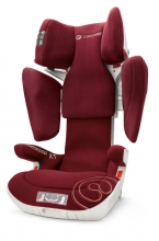 Concord Transformer XT TFM0980TF Bordeaux Red