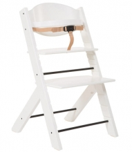 Treppy 1006 white highchair