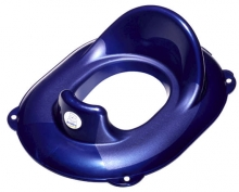 Rotho WC-Seat Top blue perl