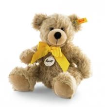 Steiff Teddybär Fynn 28 beige aus Mohair