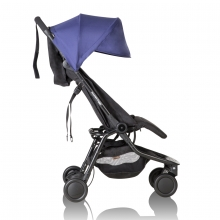 Mountain Buggy Nano V2-37 Nautical