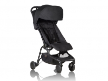 Mountain Buggy Nano V2-5 Black