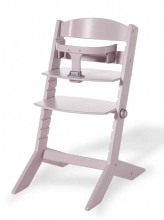Geuther high chair 2337 SYT fb. rosé